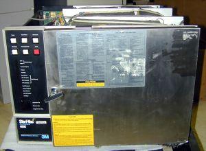 3M Steri-Vac 400CF (ETO) Bench-model Autoclave Sterilizer