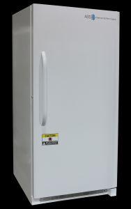 ABS Standard 20 cu-ft Upright Freezer