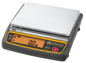 AND     ***Explosion Proof EK-3000EP 1-decimal Balance