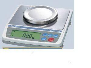 AND EK-610I 2-decimal Balance