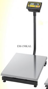 AND EM-150KAL 0-decimal Balance