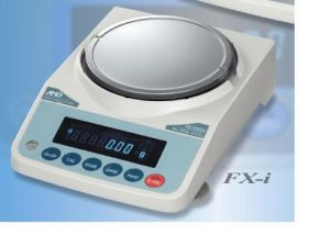 AND FX-5000i 2-decimal Balance