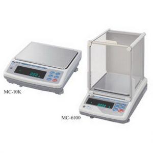 AND MC-6100S 3-decimal Balance