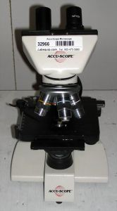 Accu-Scope 3004 Binocular Microscope