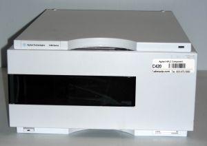 Agilent 1200 Series (G1362A) Refractive Index HPLC Detector