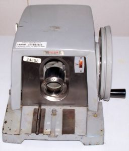 American Optical 820 Rotary Microtome
