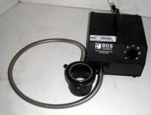 BDS FOI-150-BDSF Illuminator for Microscope