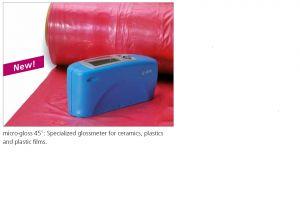 BYK Gardner Micro-Gloss 45 (4454) 45 degree Gloss Meter