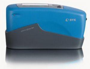 BYK Gardner Micro-Gloss 60 (4442) 60 degree Gloss Meter
