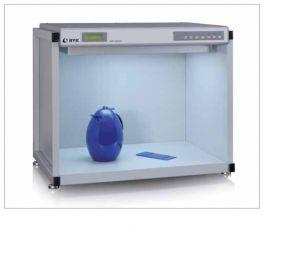 BYK Gardner byko-spectra (6046) Colour Matching Light Cabinet