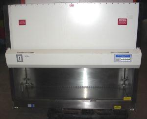 Baker Advance SB-618 Class IIAB Laminar Flow Biohazard Hood