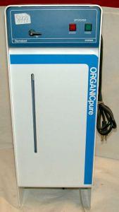 Barnstead Organicpure D3600 Ultraviolet Oxidation Water Purifier
