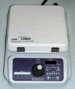 Thermolyne Super-Nuova S133325 Digital Magnetic Stirrer