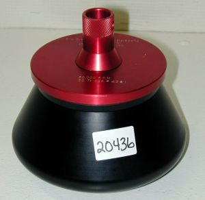 Beckman 50 TI Fixed-angle Centrifuge Head