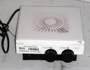 Bibby B212 ** 220 volts ** Stirring Hot Plate