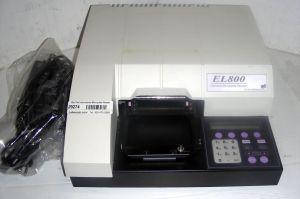BioTek Instruments EL800 Microplate Reader