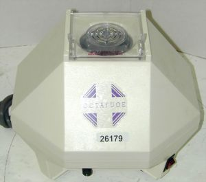 Block Scientific Octafuge OCT-VI Bench-model, Fixed-speed Centrifuge