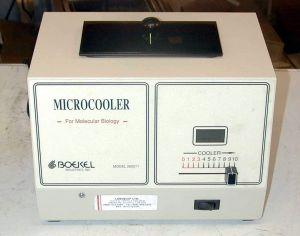 Boekel 260011 Microcooler Refrigerated Bath