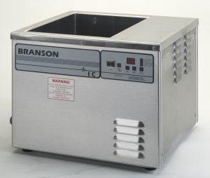 Bransonic IC-1620 Heated Ultrasonic Cleaner