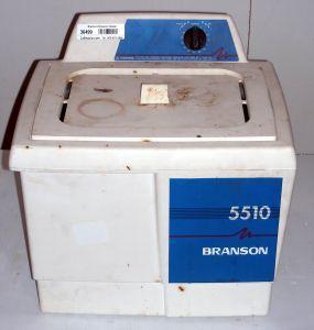 Bransonic 5510R-MT Ultrasonic Cleaner
