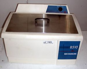 Bransonic 8510R-MT Ultrasonic Cleaner