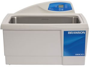 Bransonic CPX8800 Digital Ultrasonic Cleaner