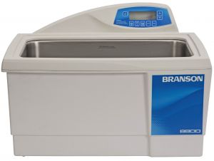 Bransonic CPX8800H Heated, Digital Ultrasonic Cleaner
