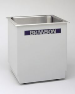 Bransonic DHA-1000E Heated Ultrasonic Cleaner