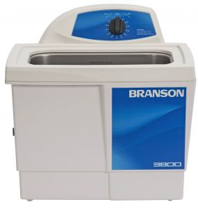 Bransonic M3800 Ultrasonic Cleaner