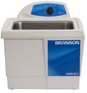 Bransonic M5800 Ultrasonic Cleaner