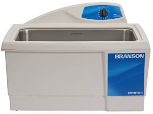 Bransonic M8800 Ultrasonic Cleaner