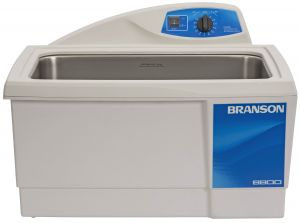 Bransonic M8800H Heated Ultrasonic Cleaner
