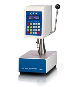 BYK CAP 1000+ L or H Digital, Cone-Plate Viscometer