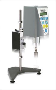 Brookfield D Helipath Stand for Viscometer