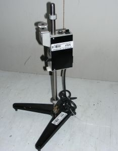 Brookfield D Helipath Stand Viscometer Component