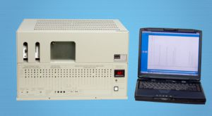 Buck Scientific 910 Single Detector System Gas Chromatograph