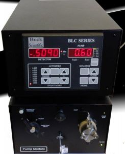 Buck Scientific BLC-30 (Isocratic) UV-Visible HPLC System