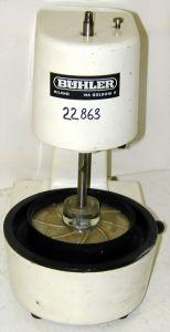 Buhler MLI-500 Gluten Washer