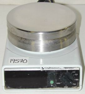 Caframo MR-2000 Digital Magnetic Stirrer