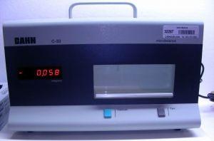 Cahn C-33 5-6-decimal Balance