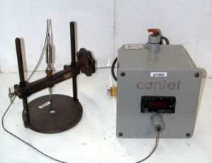 Canlet 2036618 Head Space Detector for Gas Chromatograph
