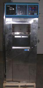 Castle M/C 3333 (DS16722ESATD) Floor-model Autoclave Sterilizer