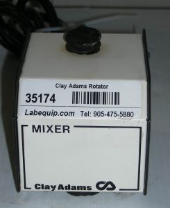 Clay Adams 2651 Vortex Mixer