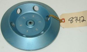 Clay Adams 420111 Fixed-angle Centrifuge Head