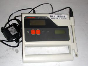 Corning 360i Digital, Bench-model pH Meter