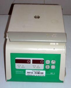 Desaga MC 2 Microcentrifuge