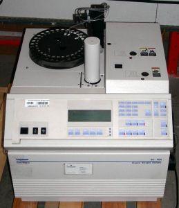Dohrmann Rosemount DN-1900/ASM-1900 Nitrogen Analyzer