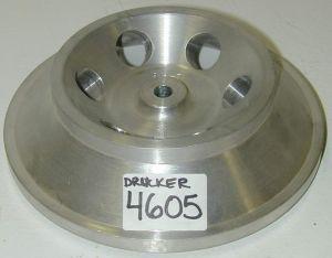 Drucker L-776 Fixed-angle Centrifuge Head
