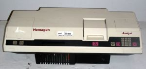 Hemagen Analyst 11380201.555 Blood Chemistry Analyzer