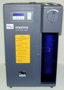 Elga Maxima UF Reverse Osmosis Water Purifier